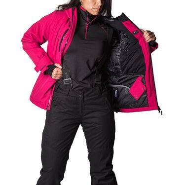 Chamonix La Baleine Stretch Women's Snowboard Jacket