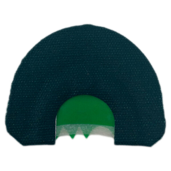 Quaker Boy Screamin' Green Hecklin' Hen Mouth Call