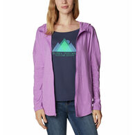 Columbia Women's Cades Cove Full-Zip Hoodie