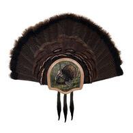 Walnut Hollow Three Beard Turkey Display Kit with Image
