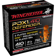 Winchester PDX1 Defender Personal Defense Ammo