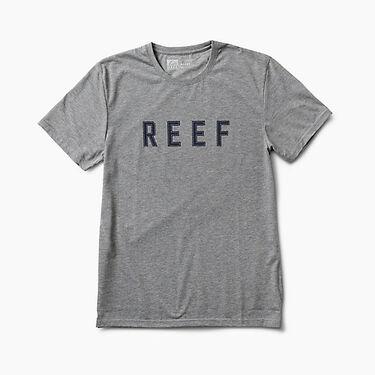 Reef Men's Surfari's Surf Short-Sleeve Tee