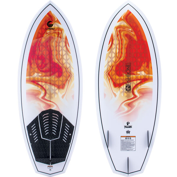 Connelly Fishbone Wakesurf Board