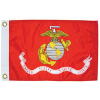 Taylor Made Marine Boat Flag