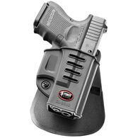 Fobus Evolution Paddle Holster, RH, Glock 26/27/33