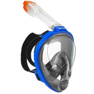 Head Sea Vu Dry Full-Face Snorkeling Mask