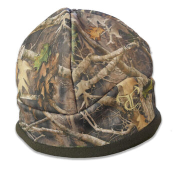TrueTimber Pulse Performance Fleece Beanie - Kanati Camo