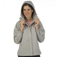 aec1a1cc3 Ultimate Terrain Women's Thunder-Cloud II Rain Jacket