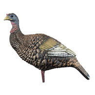 Higdon Hard-Body Upright Hen Turkey Decoy