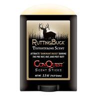 ConQuest Scent Sticks Rutting Buck-In-A-Stick, 2.5-oz.