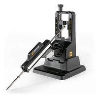 Work Sharp Precision Adjust Knife Sharpener with Tri-Brasive