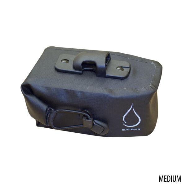 Serfas Monsoon Waterproof Roll-Top Bag