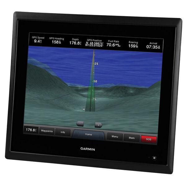 "Garmin GMM 150 15"" Touchscreen Marine Monitor"