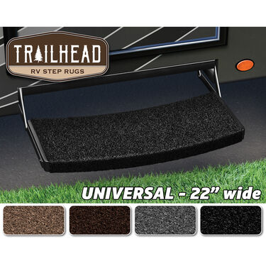 Trailhead Universal RV Step Rugs