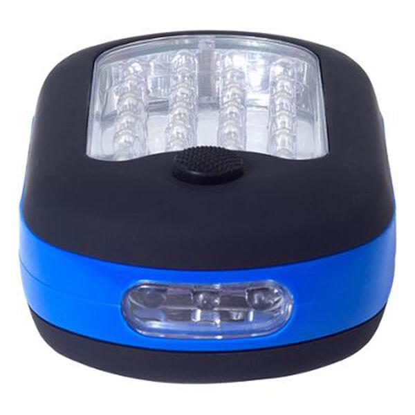 Clam Compact LED Pocket Light