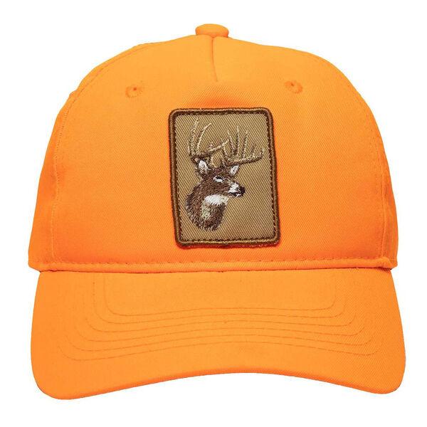 Outdoor Cap Men's Deer Opener Blaze Hunting Cap