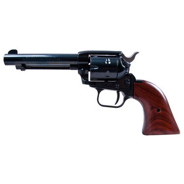 Heritage Manufacturing Rough Rider Handgun Combo