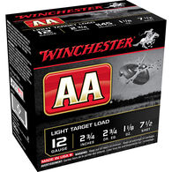 Winchester AA Target Loads