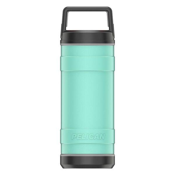 Pelican™ Travel Bottles, Sea-Green 18oz.