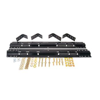 Base Rails and Install Kit