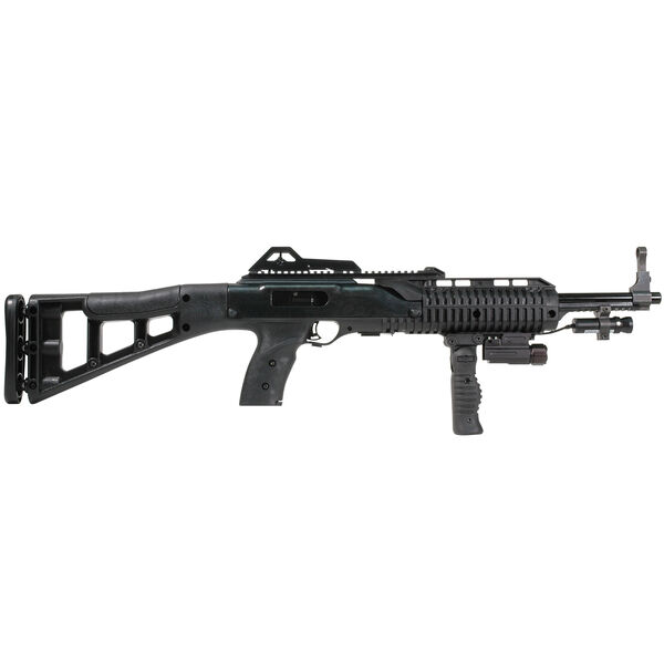 Hi-Point 995TS FGFL-LAZ Centerfire Rifle Package