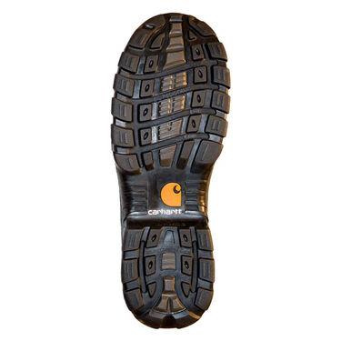 Carhartt Men's 10-Inch Rugged Flex Waterproof Pull-On Composite Toe Boot