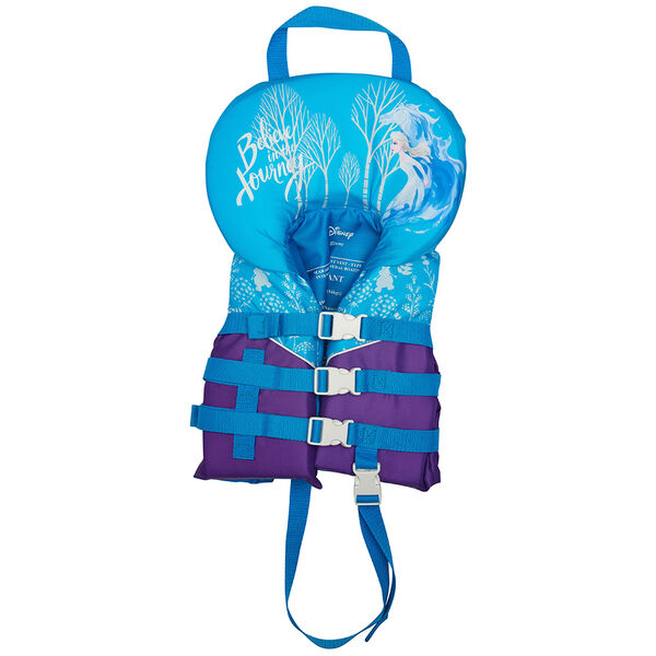 X20 Infant Closed Sided Life Vest