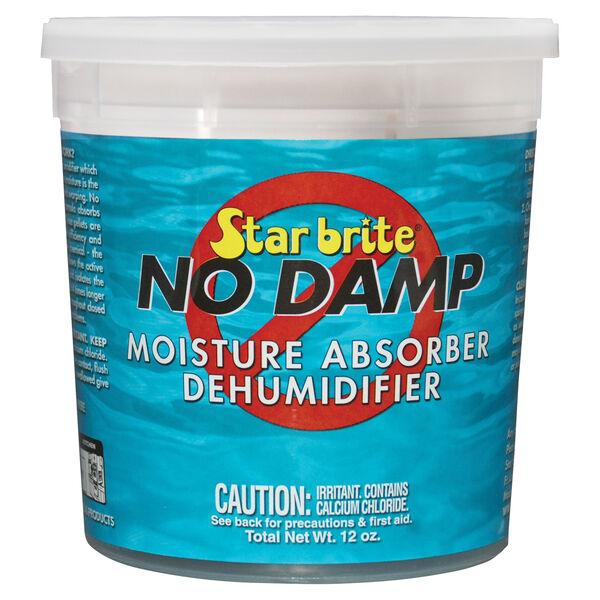 Star Brite No Damp Dehumidifier Bucket, 12 oz.