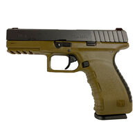 Used Tara TM-9 Pistol, Flat Dark Earth, 9mm