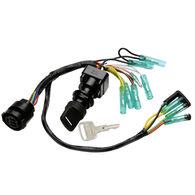 Sierra Ignition Switch For Yamaha Engine, Sierra Part #MP51050