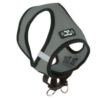 Large Gray Harness