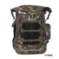 Banded Arc Welded Backpack