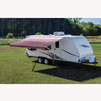 Dometic 8500 Manual Awnings   Gander Outdoors
