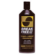 Break Free CLP Gun Cleaning Liquid