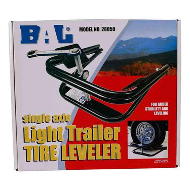 BAL Leveler - Light Trailer
