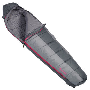 Slumberjack Boundary 20° Women's Mummy Sleeping Bag