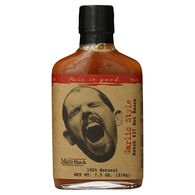 Original Juan Batch #37 Garlic Style Hot Sauce 7.5oz