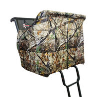 X-Stand Two-Person Treestand Blind Kit