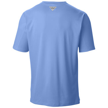 Columbia Men's PFG ZERO Rules Short-Sleeve Shirt