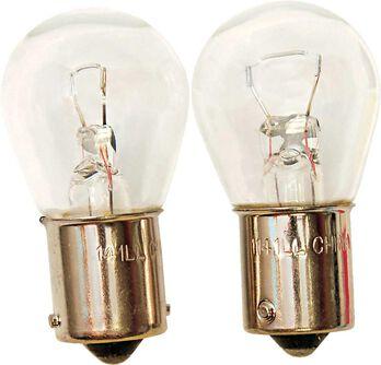 Automotive Type 12V Bulb Ref. # 1141LL Single Contact