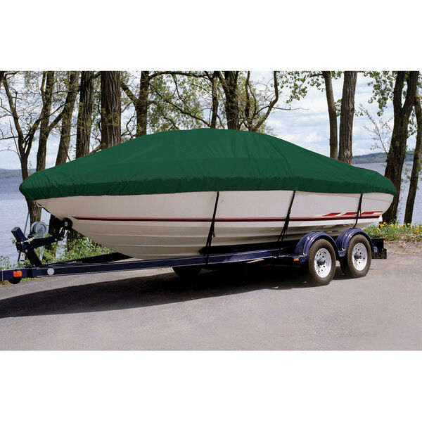 Ultima Solution Dyed Polyester Boat Cover For Mastercraft 230 Maristar Vrs