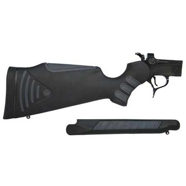 Thompson Center Blue Rifle Frame w/FlexTech Stock