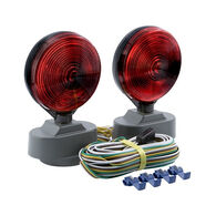 Optronics Magnet-Mount Towing Light Kit With 25' Wiring Harness
