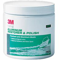 3M Marine Aluminum Restorer And Polish, 18 oz.