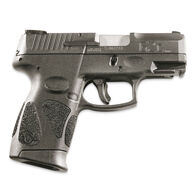 High Performance Taurus G2C