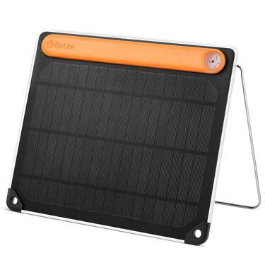 BioLite SolarPanel 5+ Portable Solar Panel