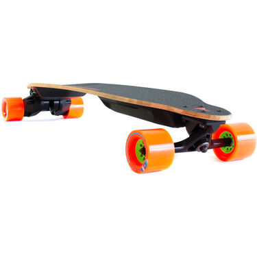Boosted 2nd Gen. Dual+ Electric Skateboard