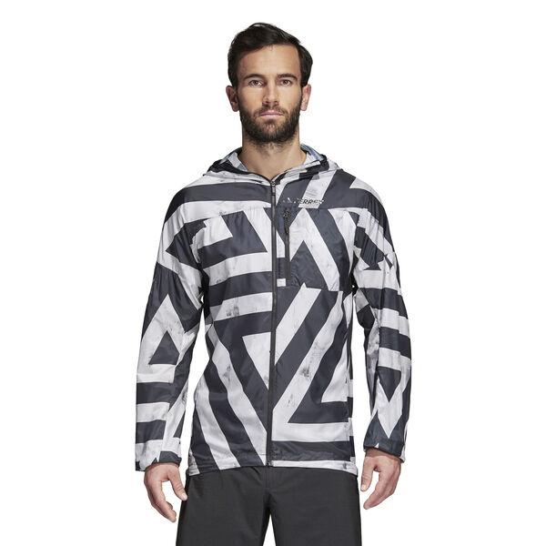 Adidas Men's Agravic Wind Jacket