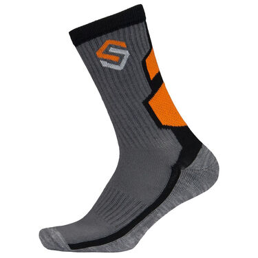ScentLok Men's Elite Sport Crew Sock