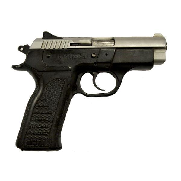 Used BUL Cherokee Compact Pistol, 9mm